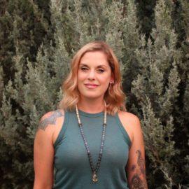 Melissa Maddern